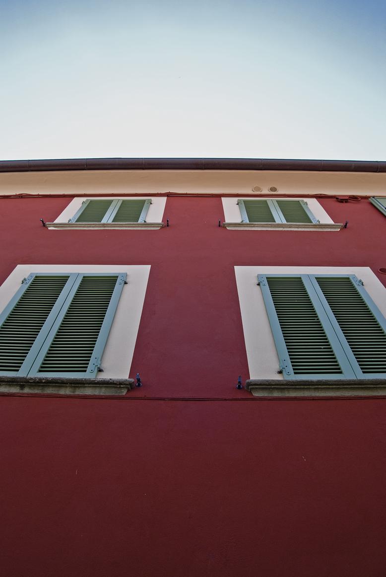 Agenzia elia - Abbinamento colori casa esterno ...